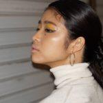 吉祥寺美容室モデル フォトセッション ダンスセッション ダンスと髪の毛 ヘアアレンジ ヘアメイク