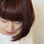 ヘアカラー 暖色カラー ポイントカラー 吉祥寺 美容室