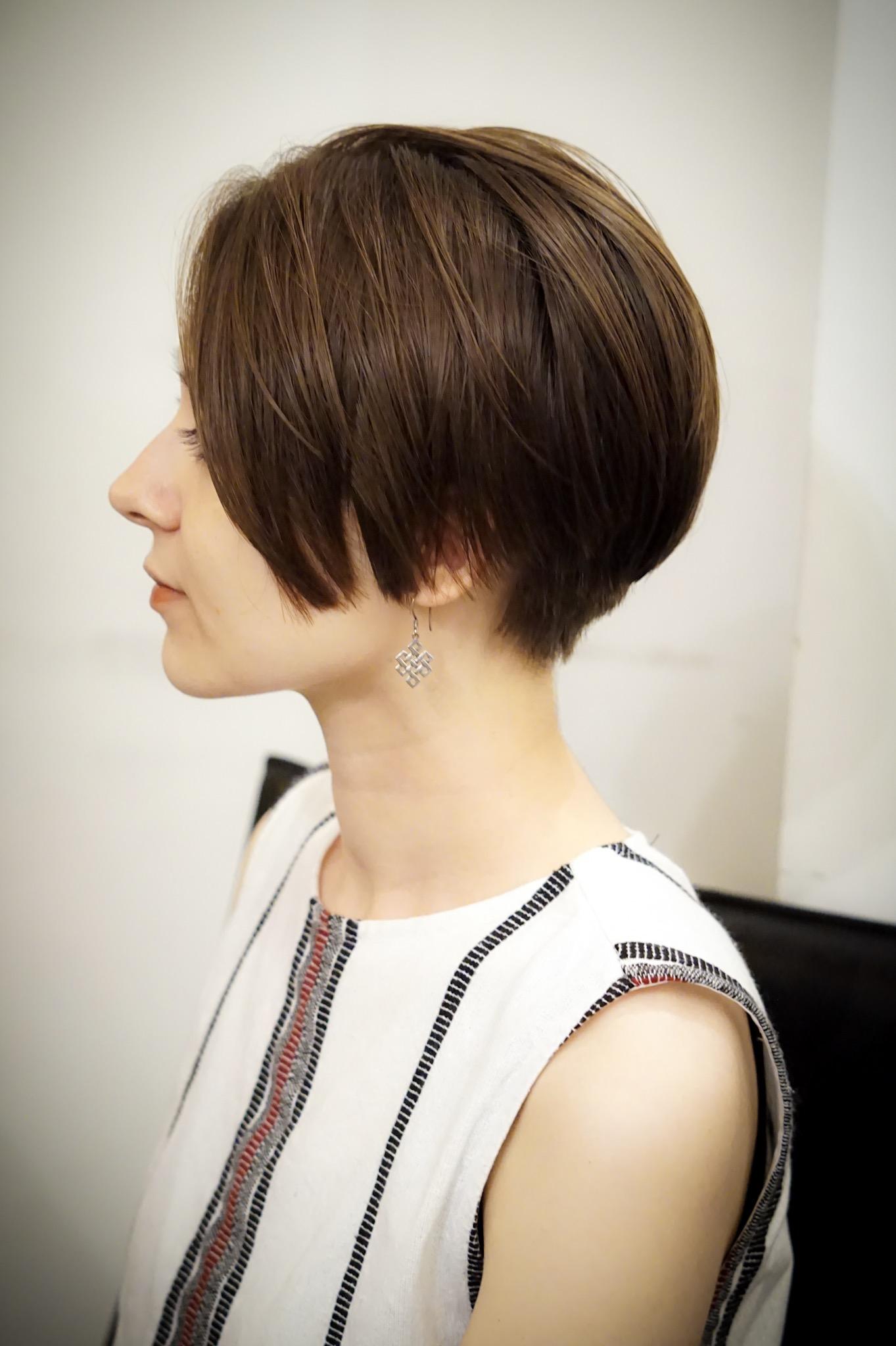 外国人hair